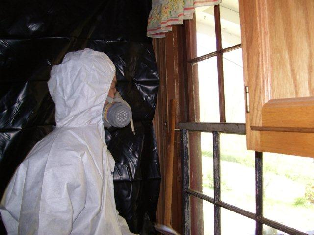 Weatherization Worker